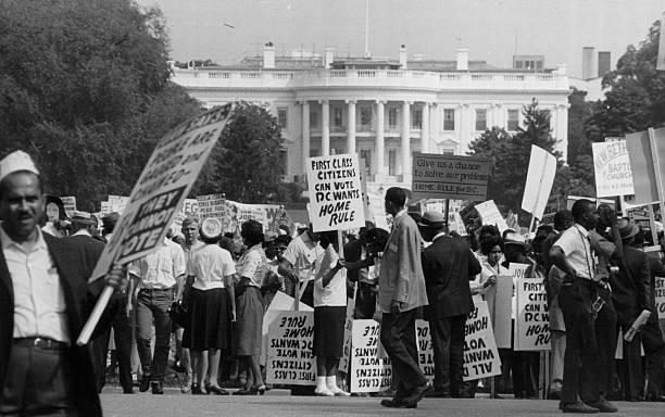 Civil Rights Movement:ニュース(壁紙.com)