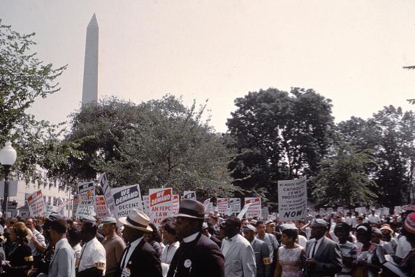 Human Rights「March On Washington」:写真・画像(13)[壁紙.com]