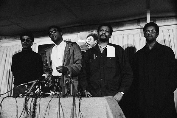 Black History in the US「Stokely Carmichael」:写真・画像(10)[壁紙.com]