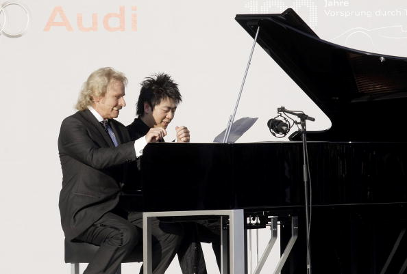 Ingolstadt「Audi Celebrates Centennial」:写真・画像(4)[壁紙.com]