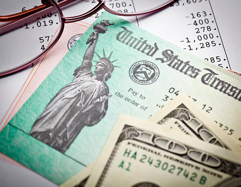 American One Hundred Dollar Bill「Tax Refund」:スマホ壁紙(13)