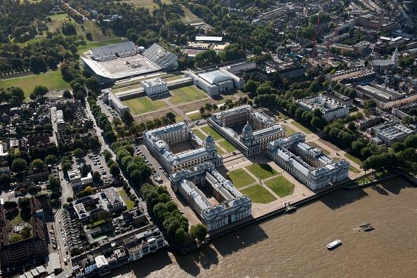 2012 Summer Olympics - London「Royal Naval College」:写真・画像(4)[壁紙.com]