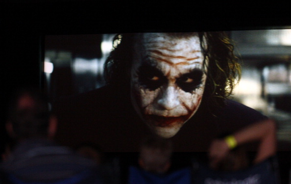 Film「Celebrities Attend Heath Ledger Tribute」:写真・画像(8)[壁紙.com]