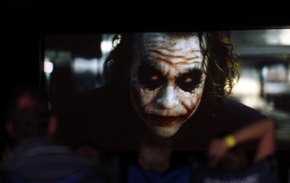 Movie「Celebrities Attend Heath Ledger Tribute」:写真・画像(16)[壁紙.com]
