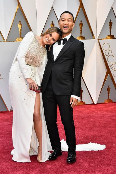 アカデミー賞「89th Annual Academy Awards - Arrivals」:写真・画像(2)[壁紙.com]