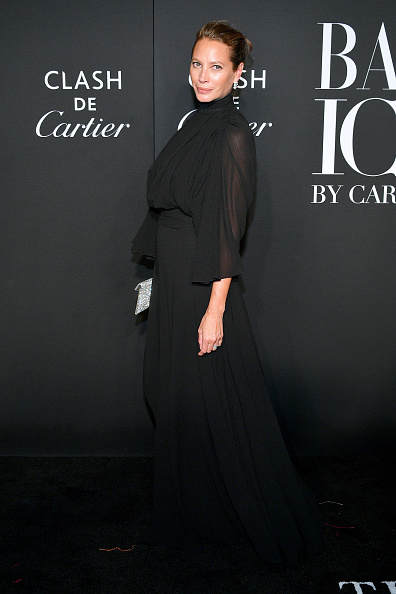 2019「2019 Harper's Bazaar ICONS」:写真・画像(1)[壁紙.com]