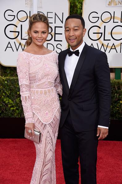 72nd Golden Globe Awards「72nd Annual Golden Globe Awards - Arrivals」:写真・画像(19)[壁紙.com]