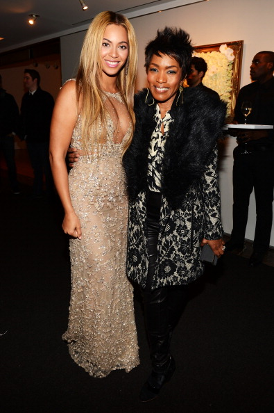 "Elie Saab - Designer Label「HBO Documentary Film ""Beyonce: Life Is But A Dream"" New York Premiere - After Party」:写真・画像(7)[壁紙.com]"