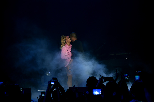 Beyonce Knowles「TIDAL X: 1020 Amplified by HTC - Show」:写真・画像(15)[壁紙.com]