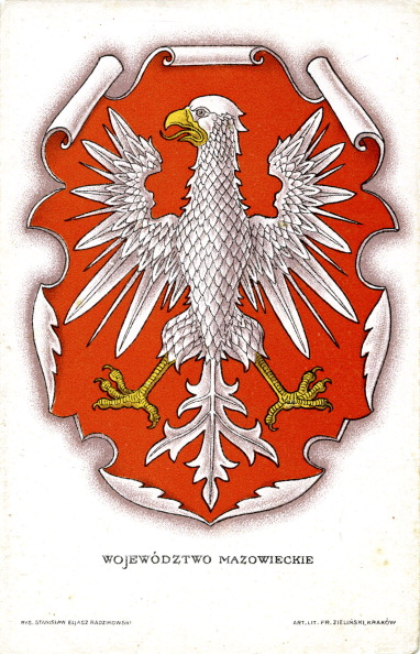 1900「Polish coat of arms」:写真・画像(5)[壁紙.com]
