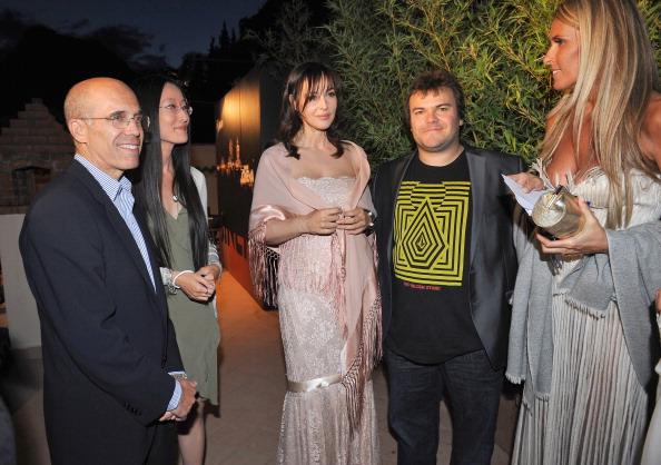 Sicily「Lancia Cafe Hosts Kung Fu Panda 2 Cocktail Party - Taormina Film Fest 2011」:写真・画像(14)[壁紙.com]