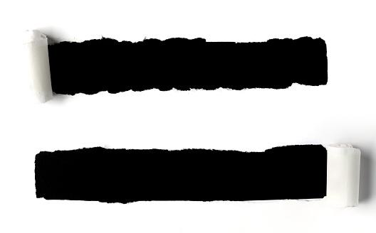 Emergence「Torn paper」:スマホ壁紙(14)