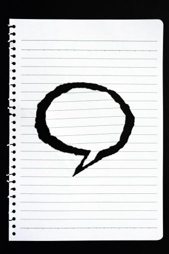スクラップブック「Torn の紙」:スマホ壁紙(17)