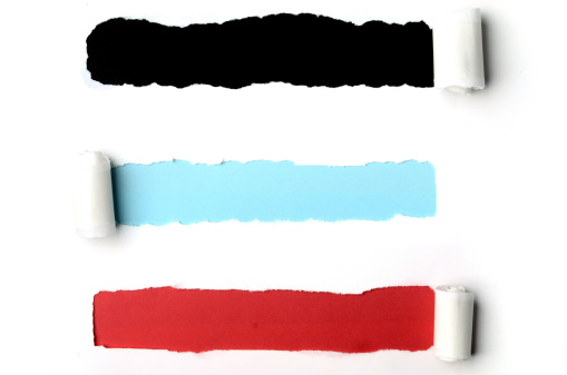 Label「Torn paper」:スマホ壁紙(6)