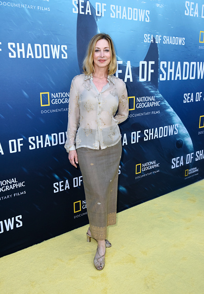 """Open Collar「National Geographic Documentary Films' """"SEA OF SHADOWS"""" Los Angeles Premiere」:写真・画像(12)[壁紙.com]"""