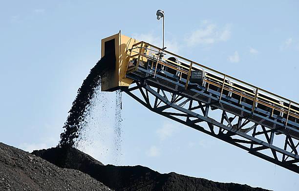 Coal Process And Transfer Facility In Utah:ニュース(壁紙.com)