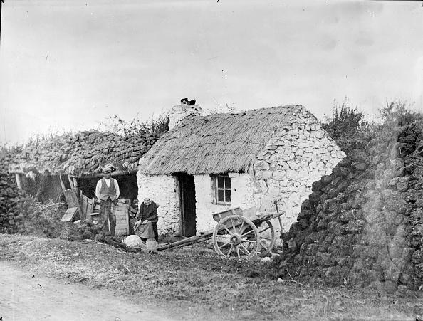 Peat「Farm Cottage」:写真・画像(4)[壁紙.com]