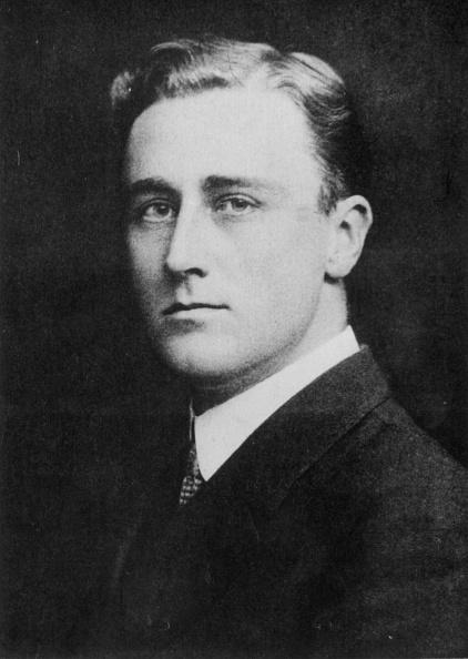 Franklin Roosevelt「Roosevelt」:写真・画像(3)[壁紙.com]