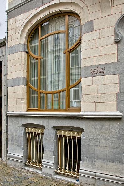 Costume Jewelry「Miscellaneous Brussels Art Nouveau Details」:写真・画像(13)[壁紙.com]
