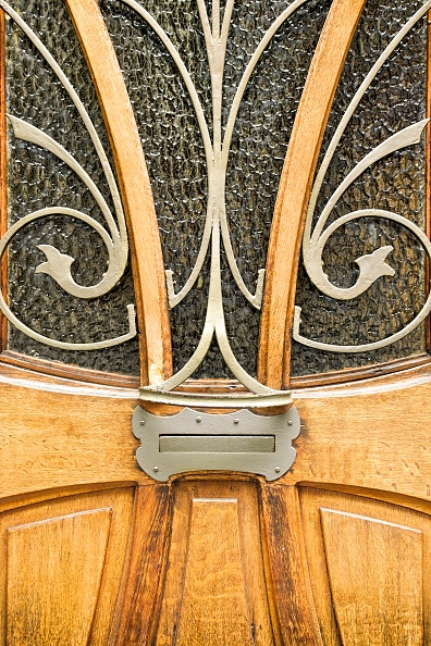 Full Frame「Miscellaneous Brussels Art Nouveau Details」:写真・画像(9)[壁紙.com]