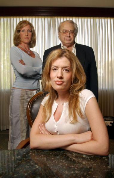 Learning「Erin Brockovich Alledges Urban Oil Cancer Danger」:写真・画像(5)[壁紙.com]