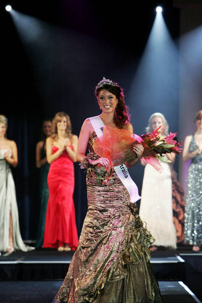 Miss World Australia Crowning Gala Dinner & Show:ニュース(壁紙.com)
