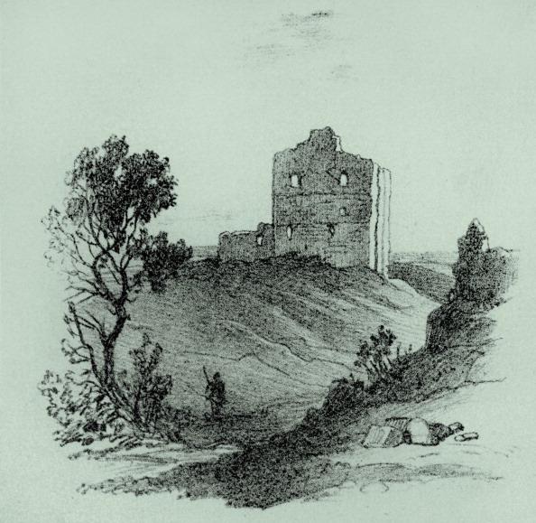 スコットランド文化「Norham Castle」:写真・画像(19)[壁紙.com]