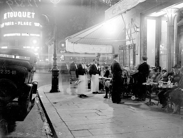 パリ「Paris Cafe」:写真・画像(2)[壁紙.com]