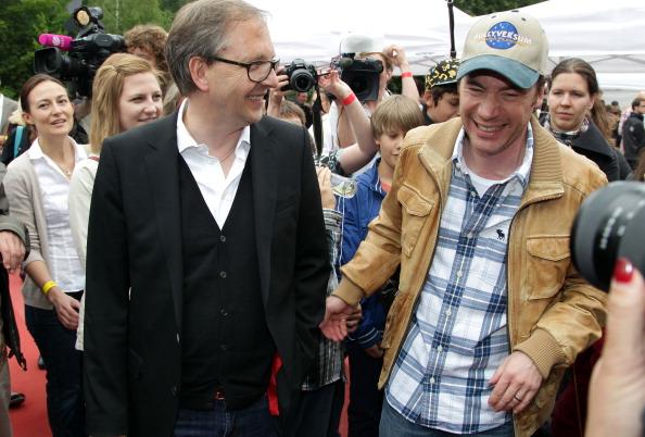 Johannes Simon「Bullyversum Opening At Bavaria Film City」:写真・画像(18)[壁紙.com]
