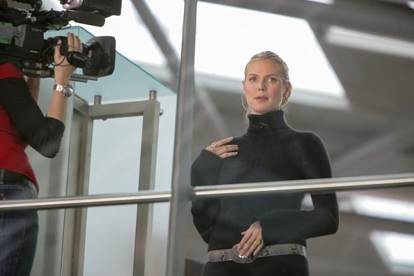 Germany's Next Top Model「GNTM / Staffel 2 - Dreharbeiten am Airport」:写真・画像(13)[壁紙.com]