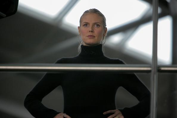 Germany's Next Top Model「GNTM / Staffel 2 - Dreharbeiten am Airport」:写真・画像(0)[壁紙.com]