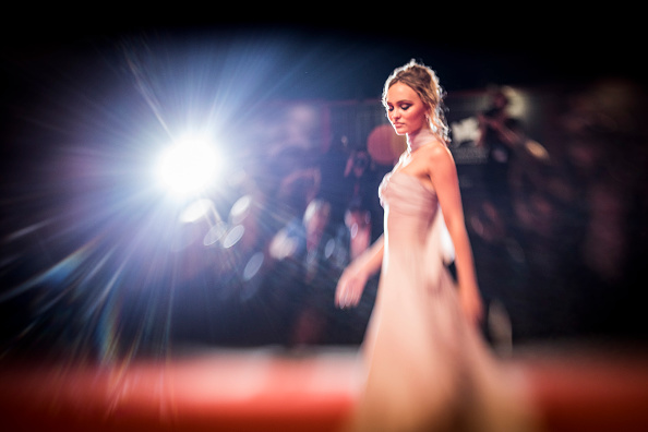 "Venice International Film Festival「""The King"" Red Carpet - The 76th Venice Film Festival」:写真・画像(12)[壁紙.com]"