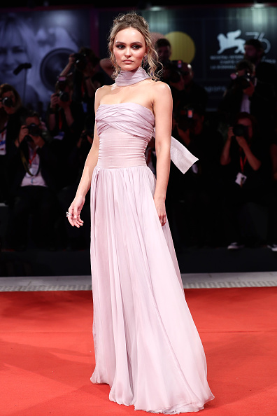 "Venice International Film Festival「""The King"" Red Carpet - The 76th Venice Film Festival」:写真・画像(14)[壁紙.com]"