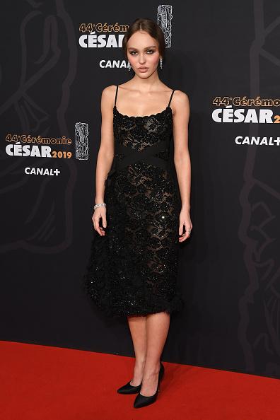 César Awards「Red Carpet Arrivals - Cesar Film Awards 2019 At Salle Pleyel In Paris」:写真・画像(11)[壁紙.com]