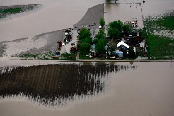 Missouri「Heavy Rains Bring Flooding To Midwest」:写真・画像(19)[壁紙.com]