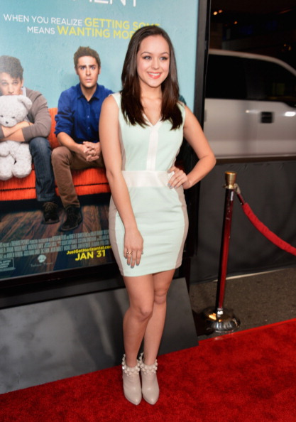 """Leather Boot「Premiere Of Focus Features' """"That Akward Moment"""" - Red Carpet」:写真・画像(8)[壁紙.com]"""