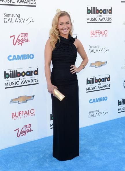 Gold Purse「2013 Billboard Music Awards - Arrivals」:写真・画像(4)[壁紙.com]