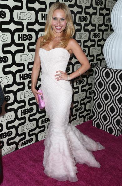 Cream Colored「HBO's Post 2013 Golden Globe Awards Party - Arrivals」:写真・画像(18)[壁紙.com]