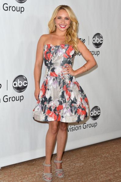 "Gray Shoe「Disney ABC Television Group's 2012 ""TCA Summer Press Tour""」:写真・画像(10)[壁紙.com]"