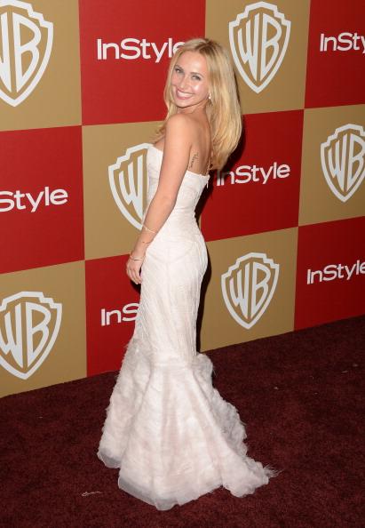 Roberto Cavalli - Designer Label「14th Annual Warner Bros. And InStyle Golden Globe Awards After Party - Arrivals」:写真・画像(7)[壁紙.com]