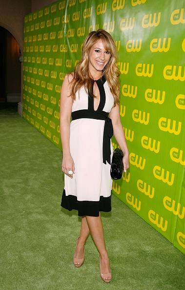 Kevin Winter「CW 2007 Winter TCA Party - Arrivals」:写真・画像(17)[壁紙.com]