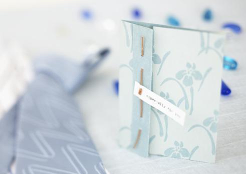父の日「Present and card for Father's Day」:スマホ壁紙(6)