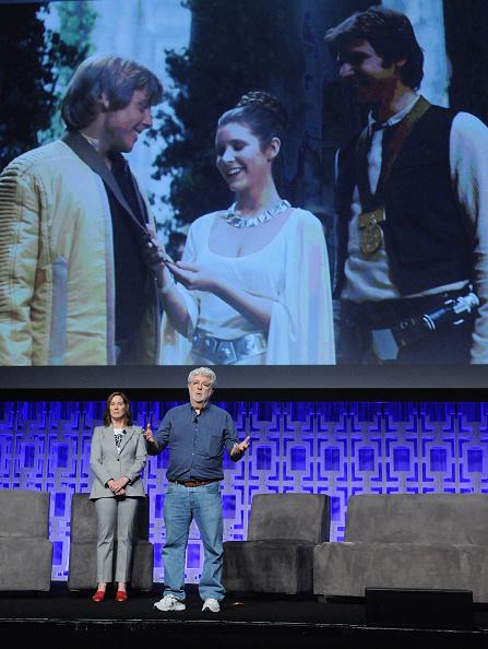 フロリダ州オーランド「40 Years of Star Wars Panel at the 2017 Star Wars Celebration」:写真・画像(19)[壁紙.com]