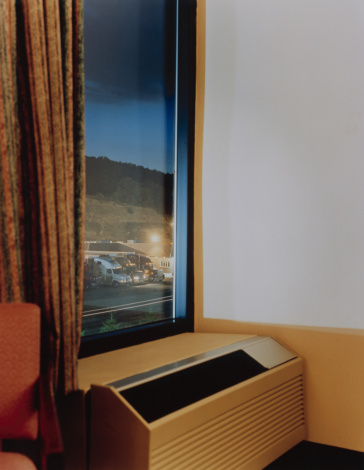 Motel「View from Motel Window」:スマホ壁紙(0)