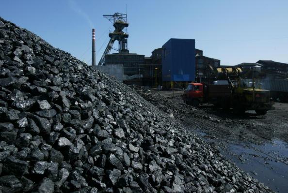 Coal「Poland Prepares For EU Entry」:写真・画像(16)[壁紙.com]