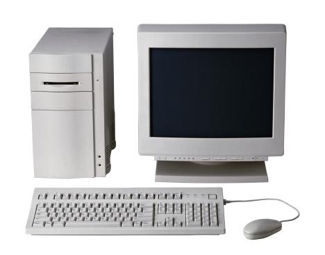 CPU「Computer」:スマホ壁紙(2)