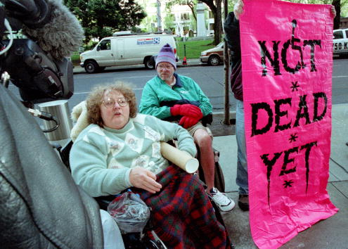 Oregon - US State「Federal Judge Backs Oregons Assisted-Suicide Law」:写真・画像(6)[壁紙.com]