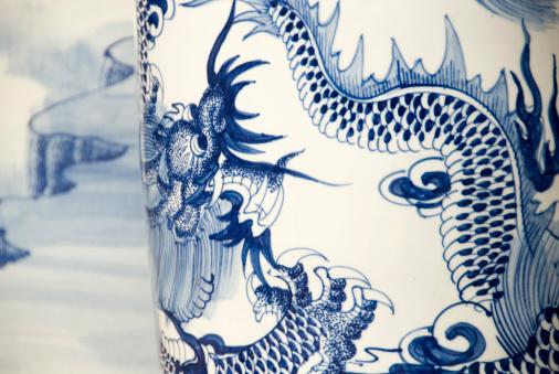 美術「アンティーク中国」:スマホ壁紙(8)
