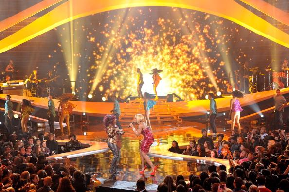 Hammerstein Ballroom「VH1 Divas Celebrates Soul - Show」:写真・画像(16)[壁紙.com]
