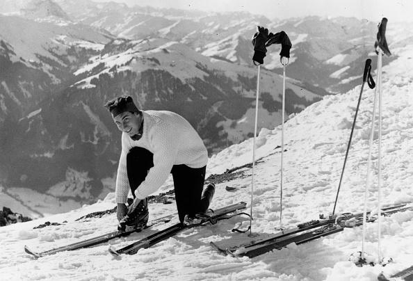 スキー「Skiing Aga Khan」:写真・画像(10)[壁紙.com]